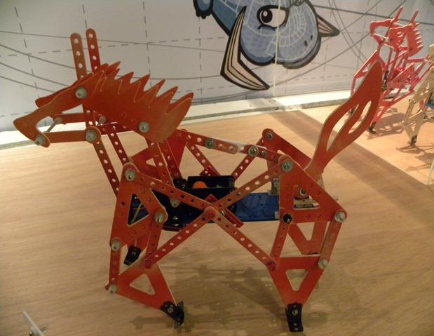 31機械戰馬