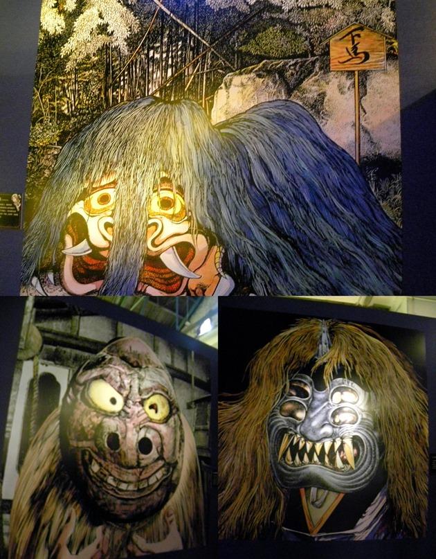 日本的妖怪-002