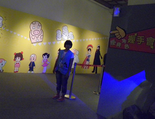 01經典角色握手會