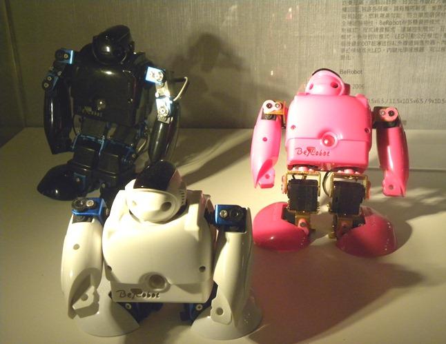 093BeRobot