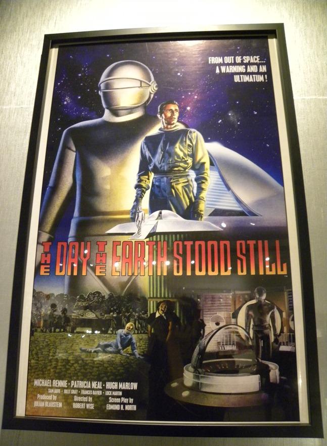101電影海報