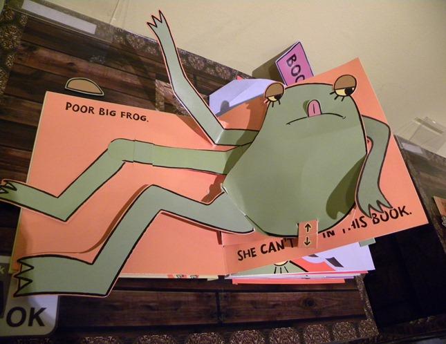 42體驗-可憐的青蛙