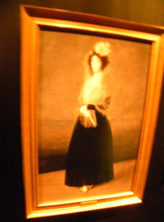 025伯爵夫人肖像