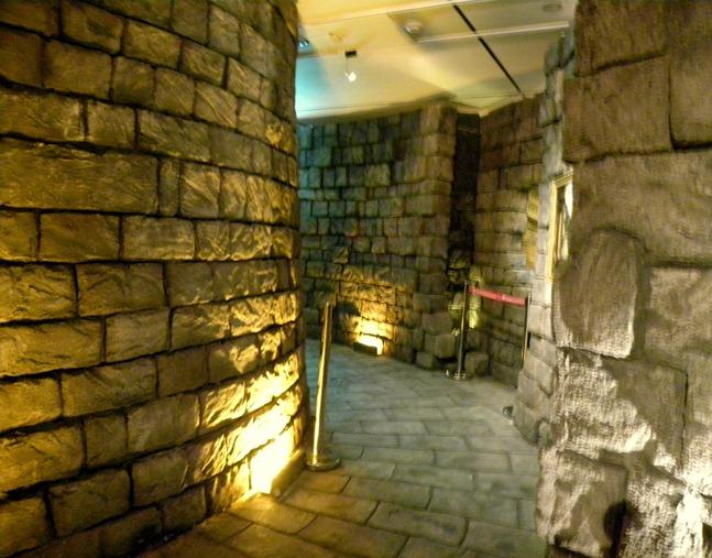 03古城牆