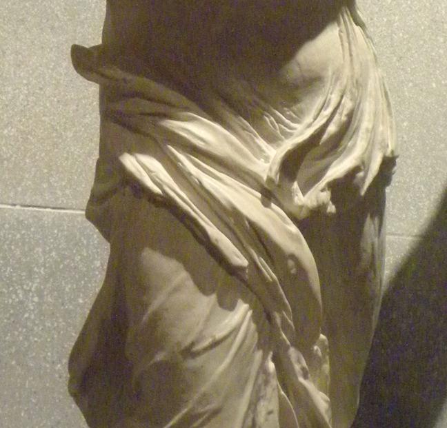 18窺孔-薩莫色雷斯島的勝利女神